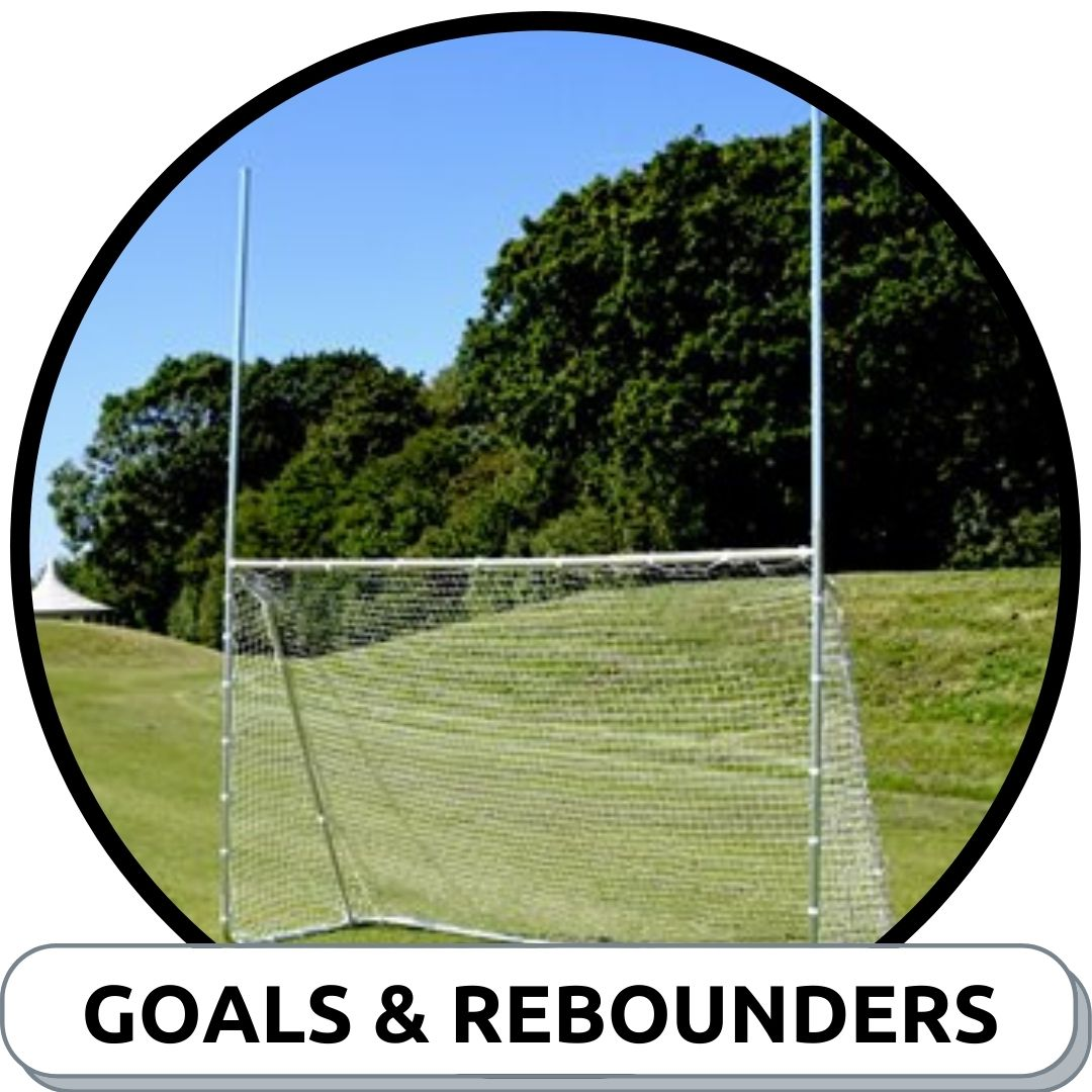 Browse Goals & Rebounders