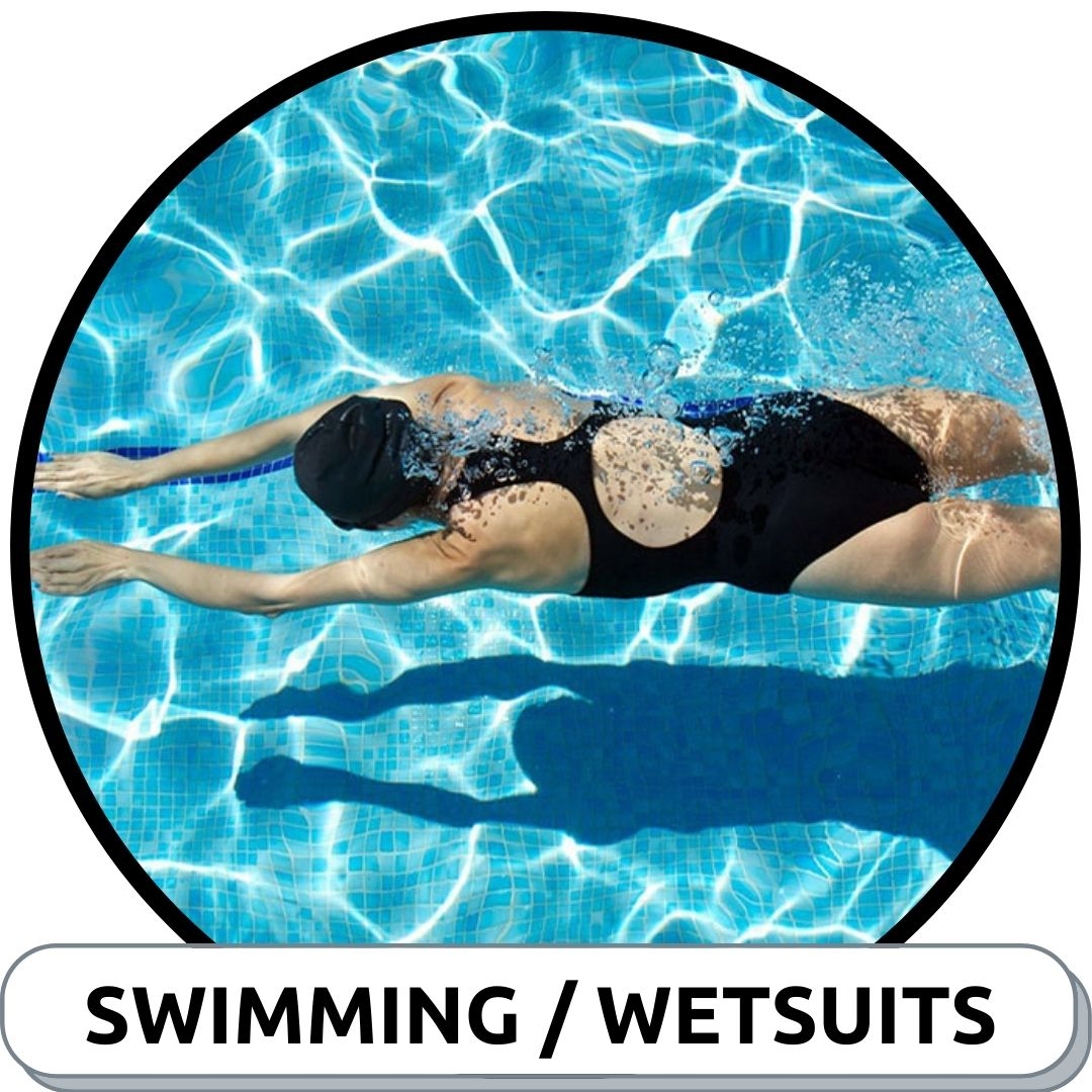Browse Swimming, Wetsuits & Accessories