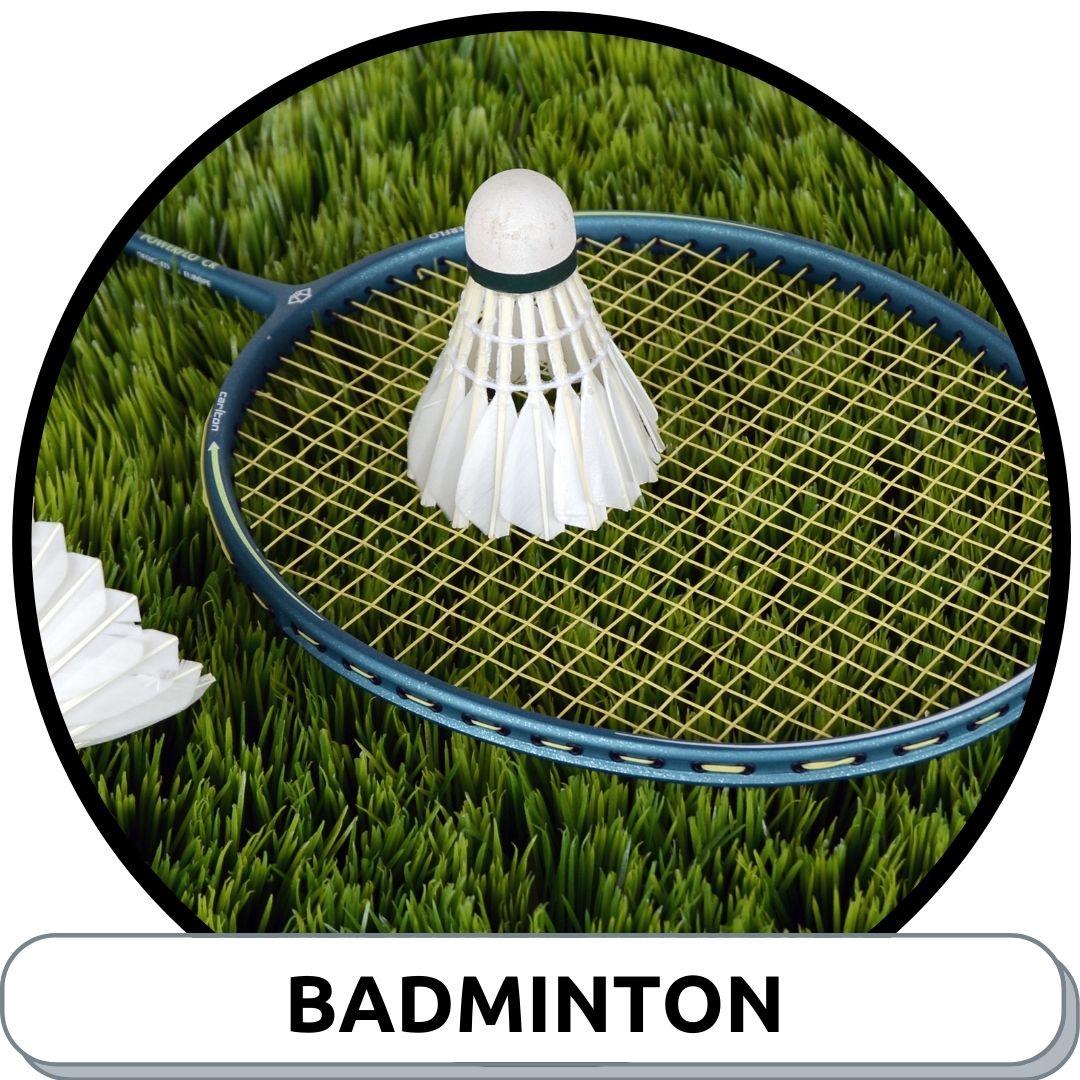 Shop Badminton