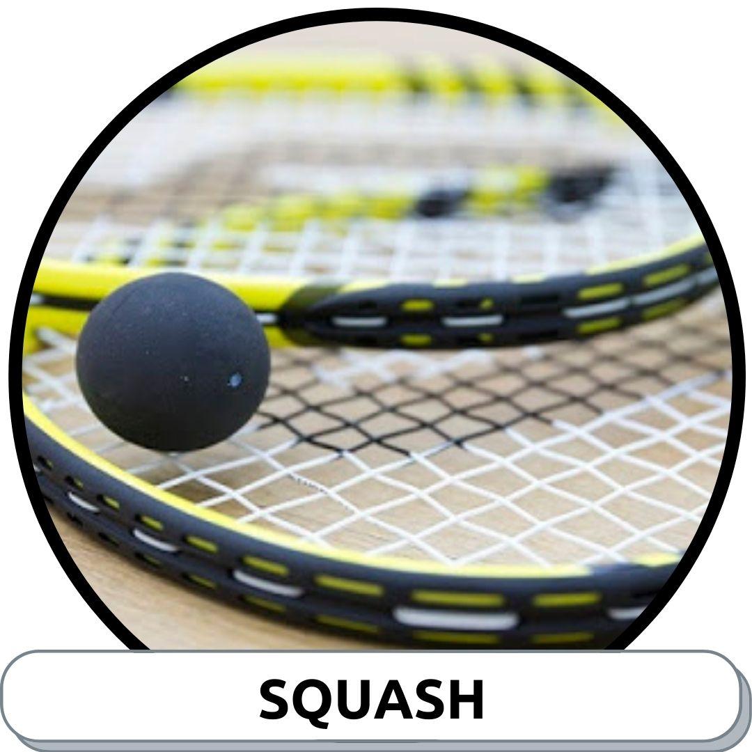 Shop Squash