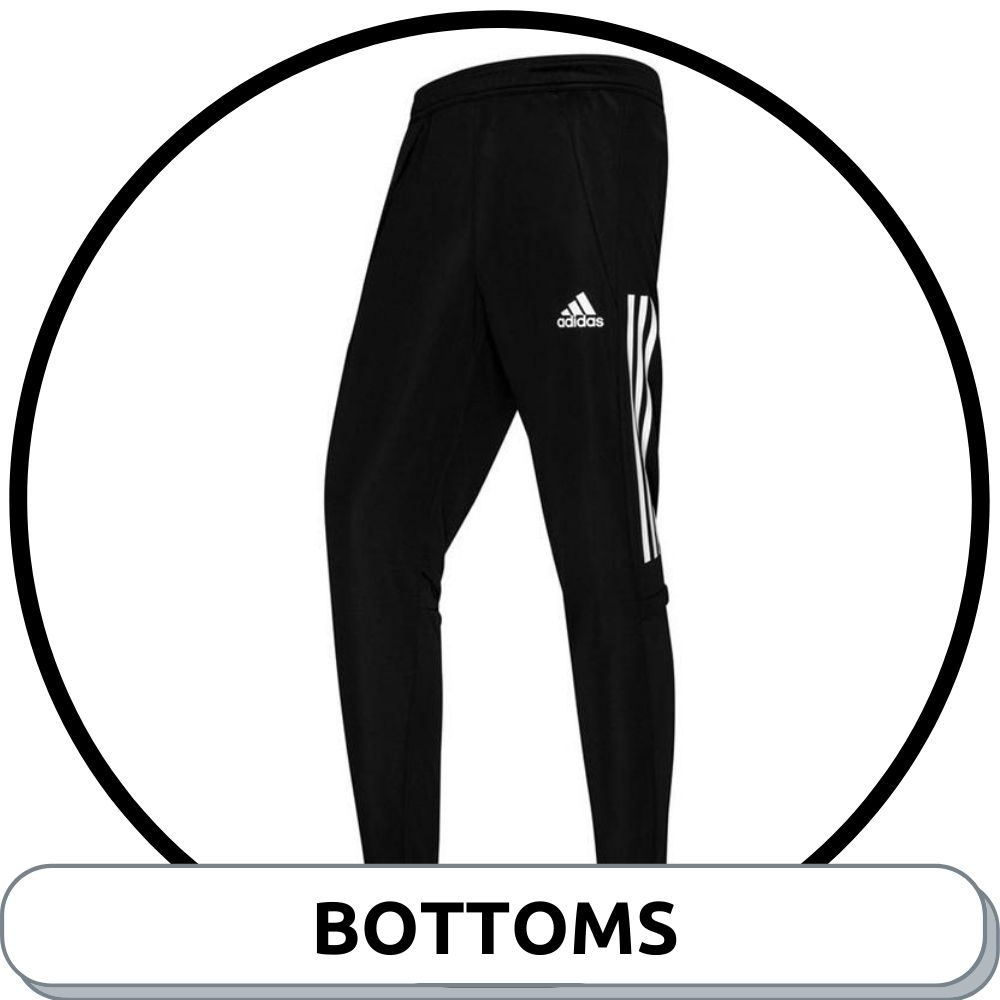 Teamwear Bottoms