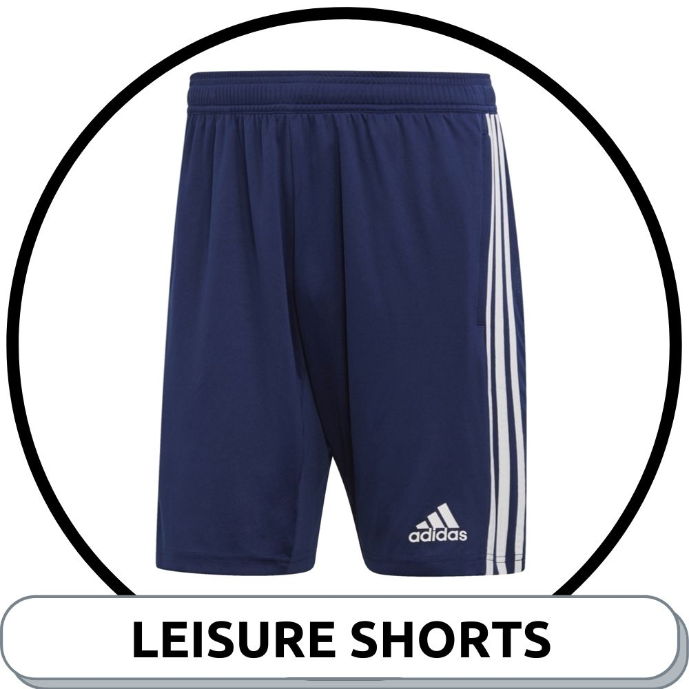 Teamwear Leisure Shorts