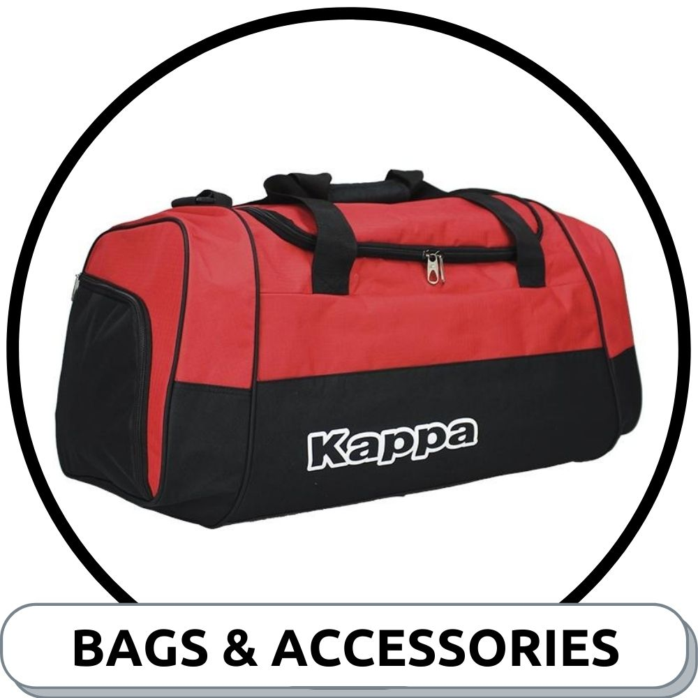 Teamwear Bags & Accessories