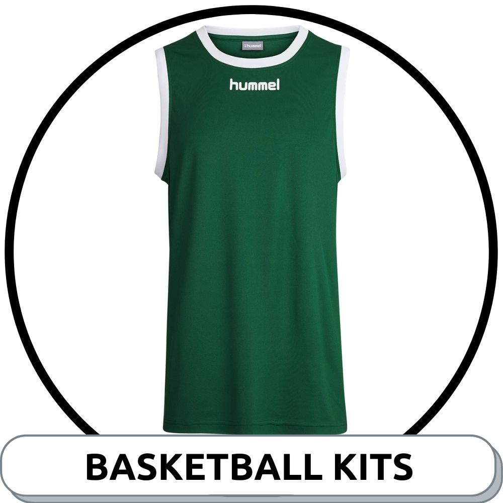 Teamwear Basketball