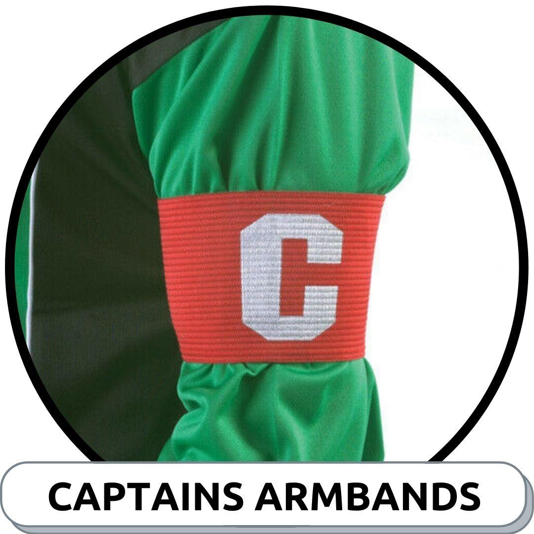 Shop Captains Armbands