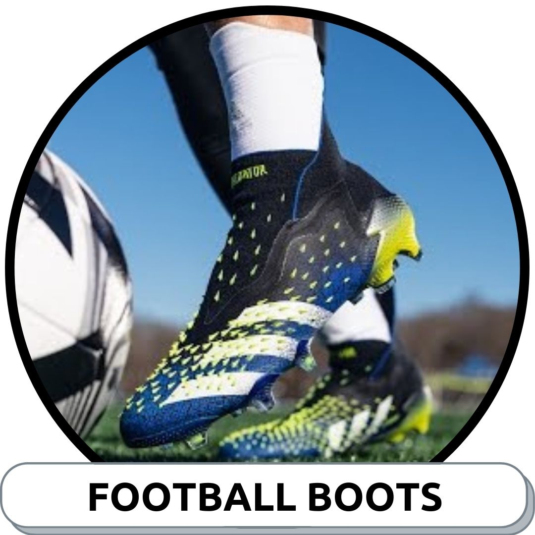 Browse Football Boots