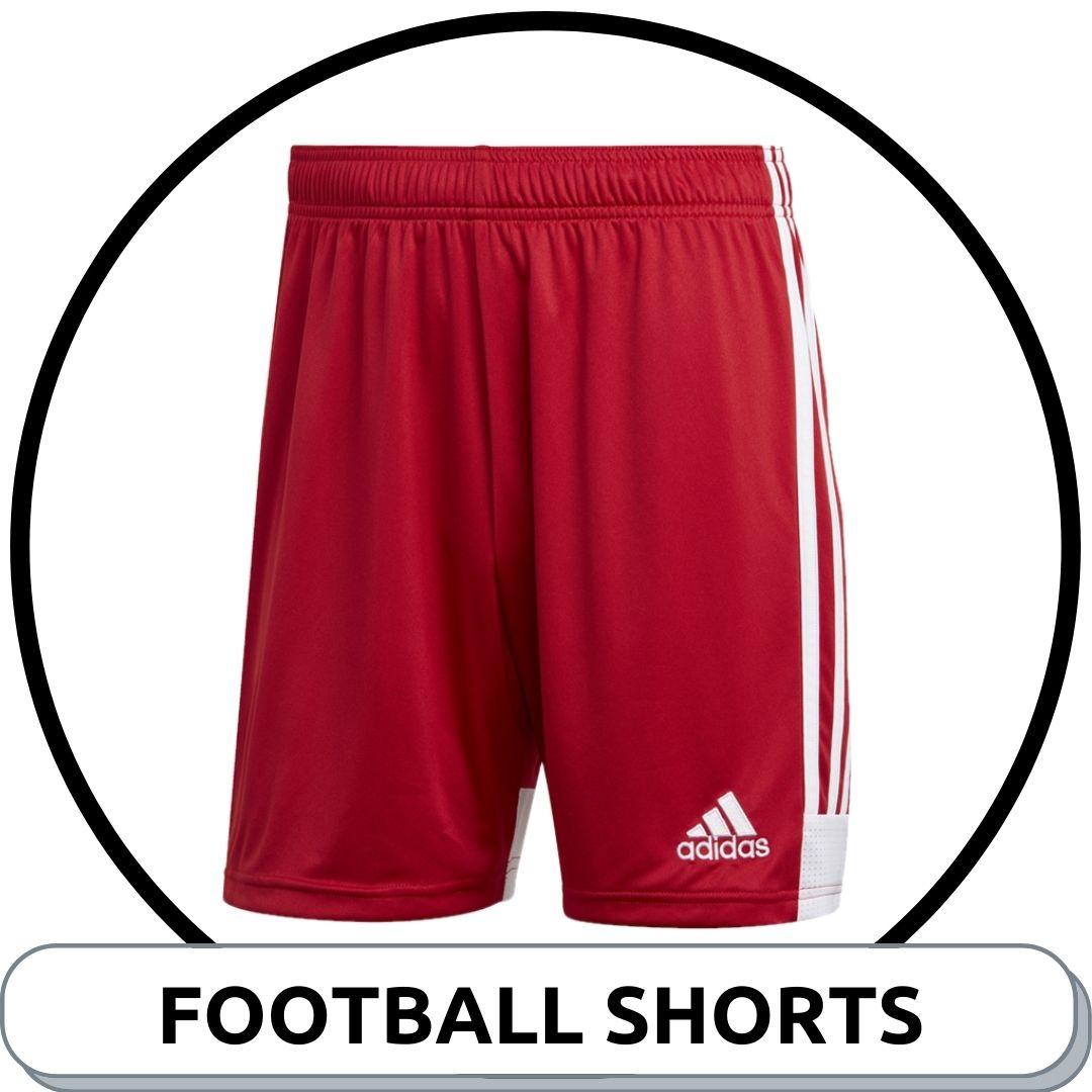 Shop Soccer Shorts