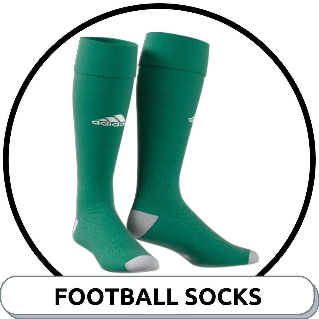 Shop Football Socks