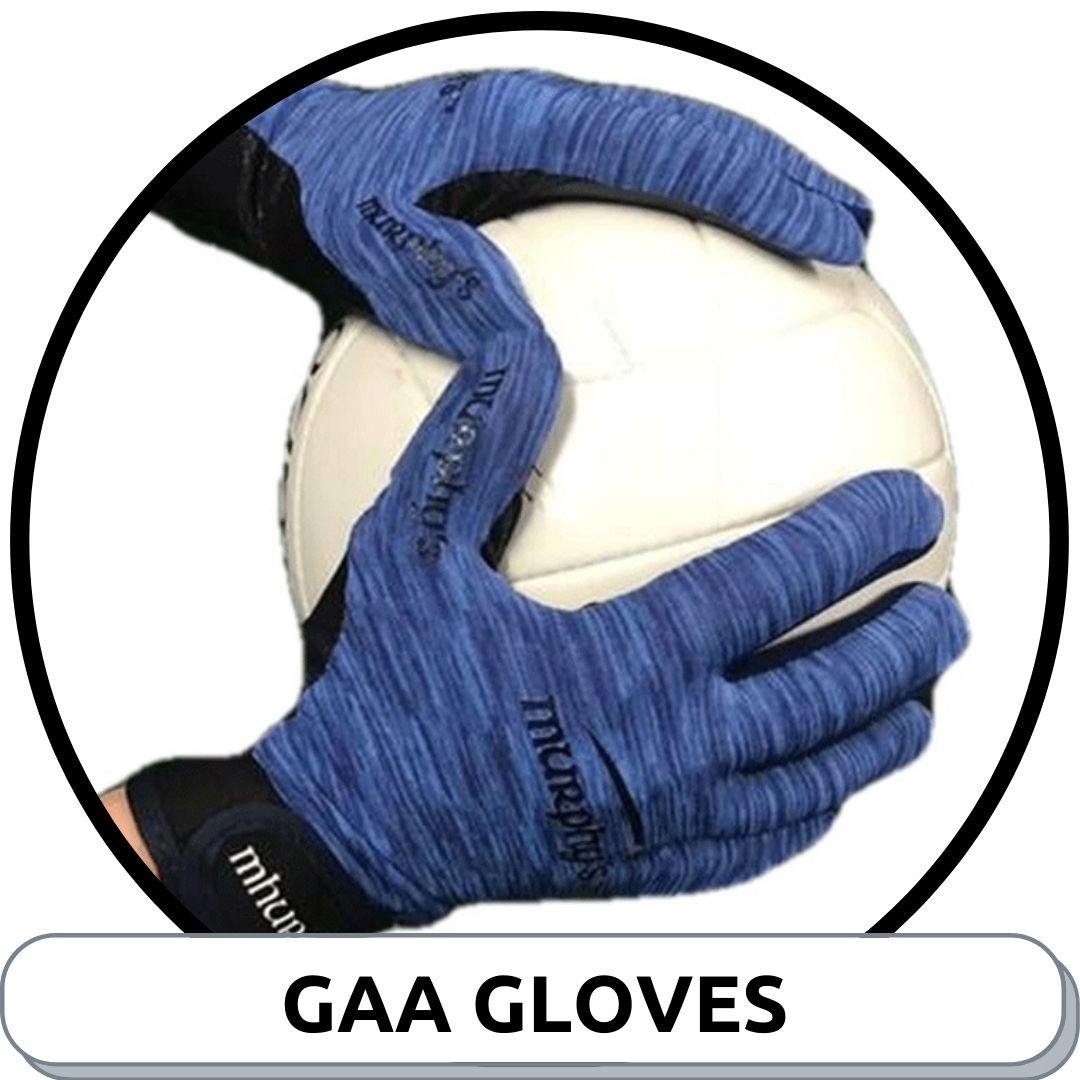 Shop GAA Gloves