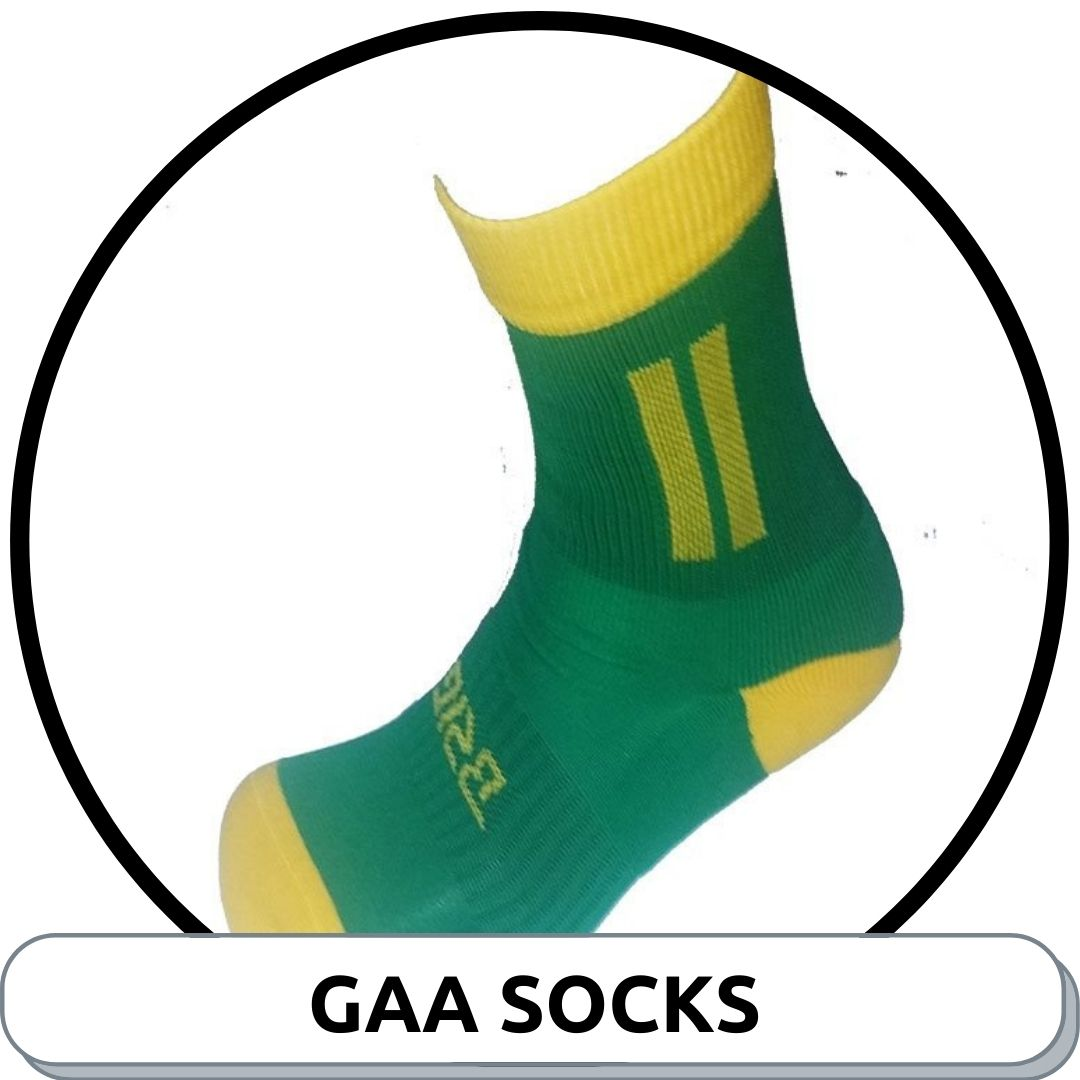 Shop GAA Socks