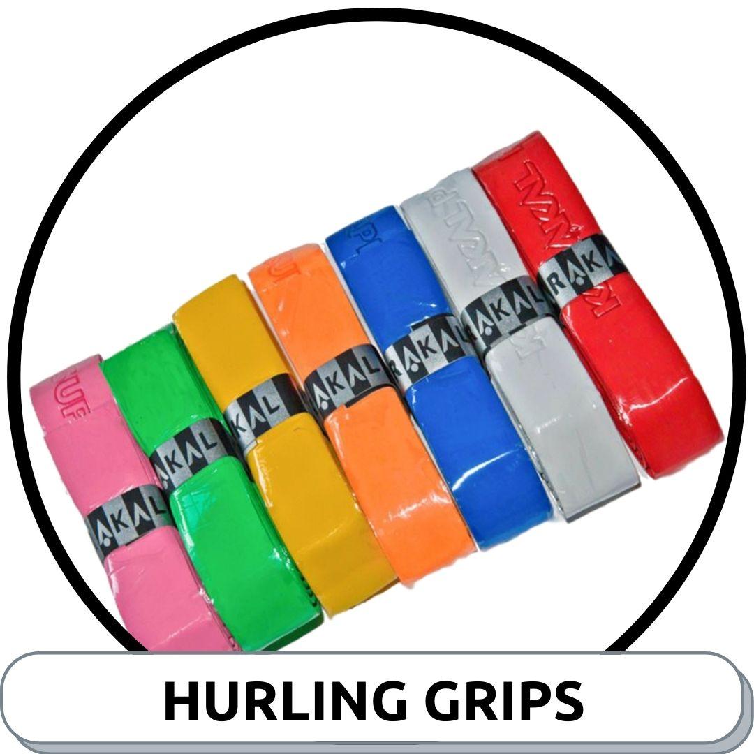 Shop Hurling Grips