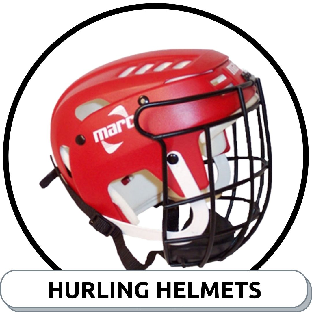 Shop Hurling Helmets