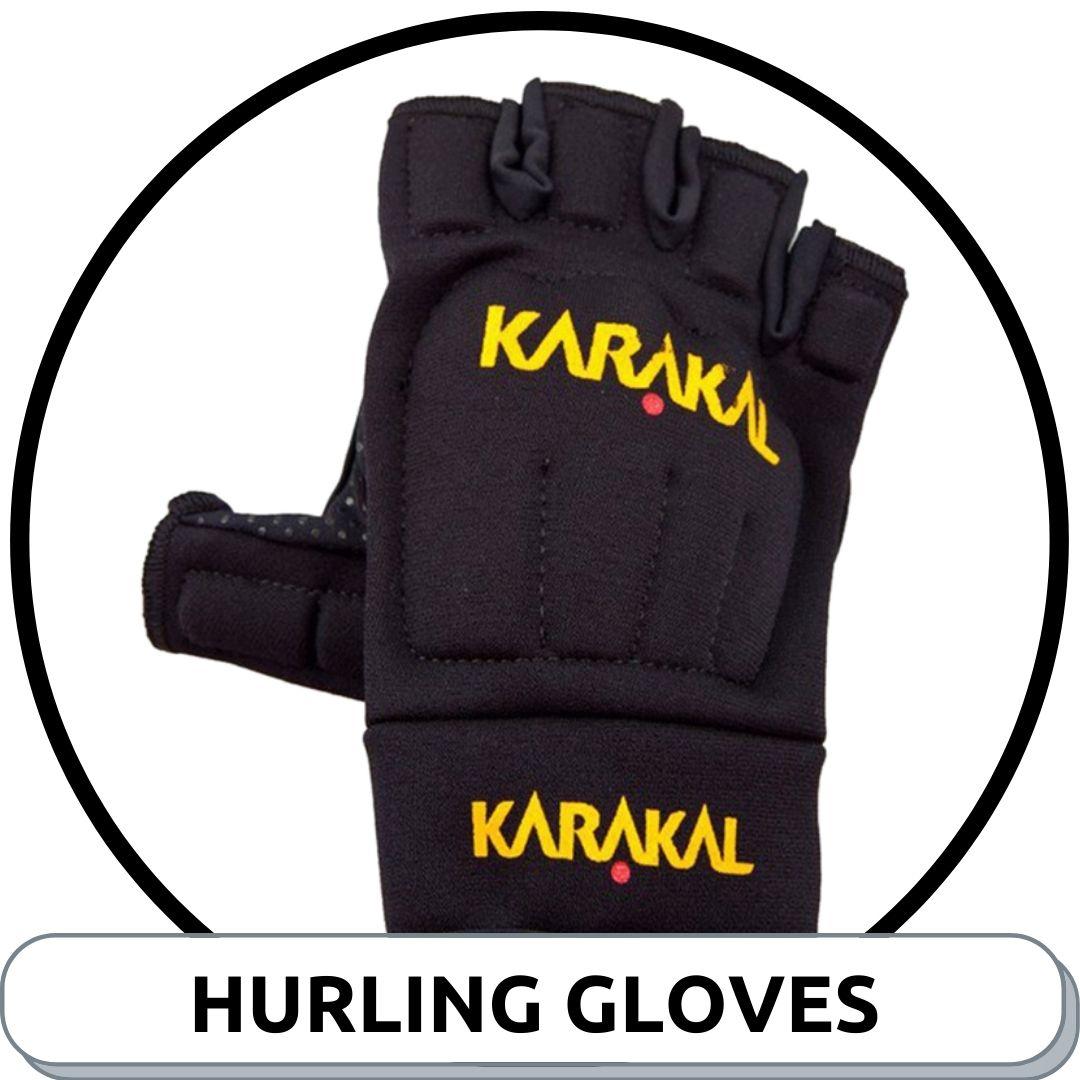 Shop Hurling Gloves