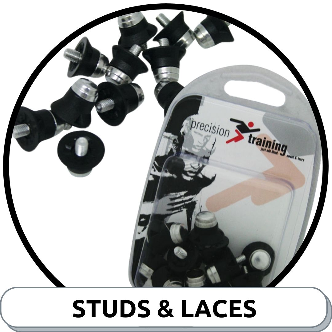 Shop Studs & Laces