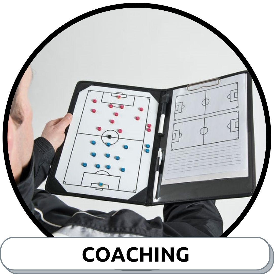 Shop Coaching