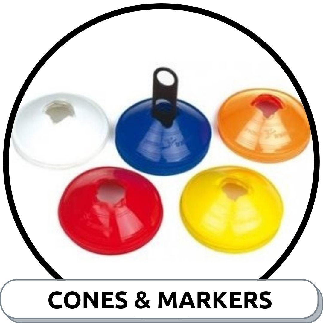 Shop Cones & Markers