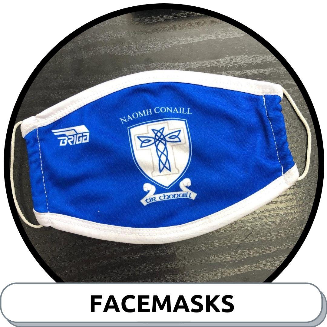 Shop Facemasks & Snoods