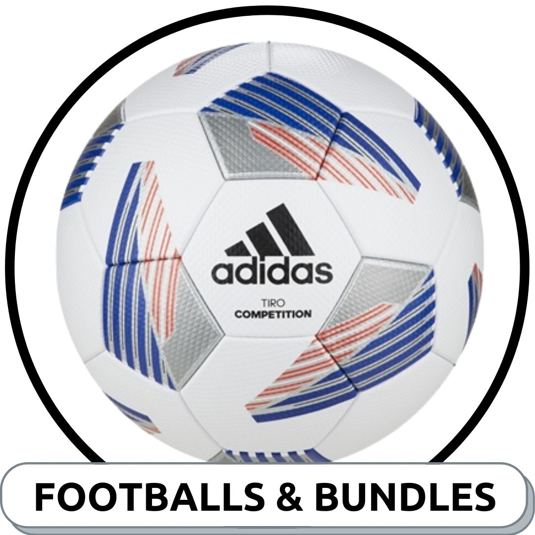 Shop Soccer Balls & Bundles