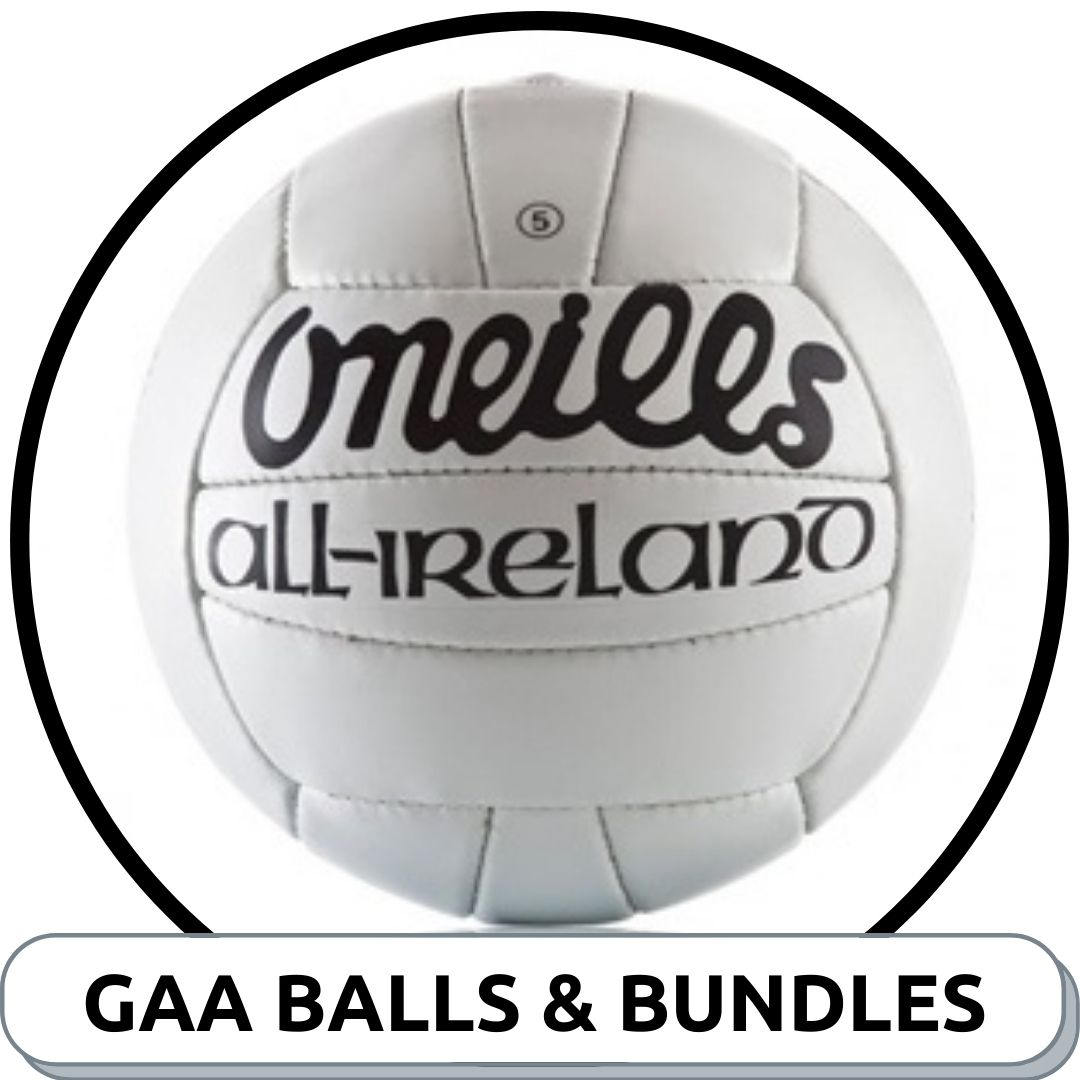 Shop GAA Balls & Bundles