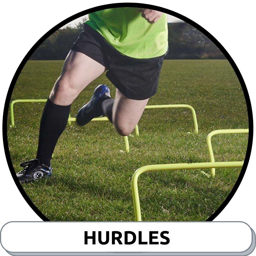 Shop Hurdles