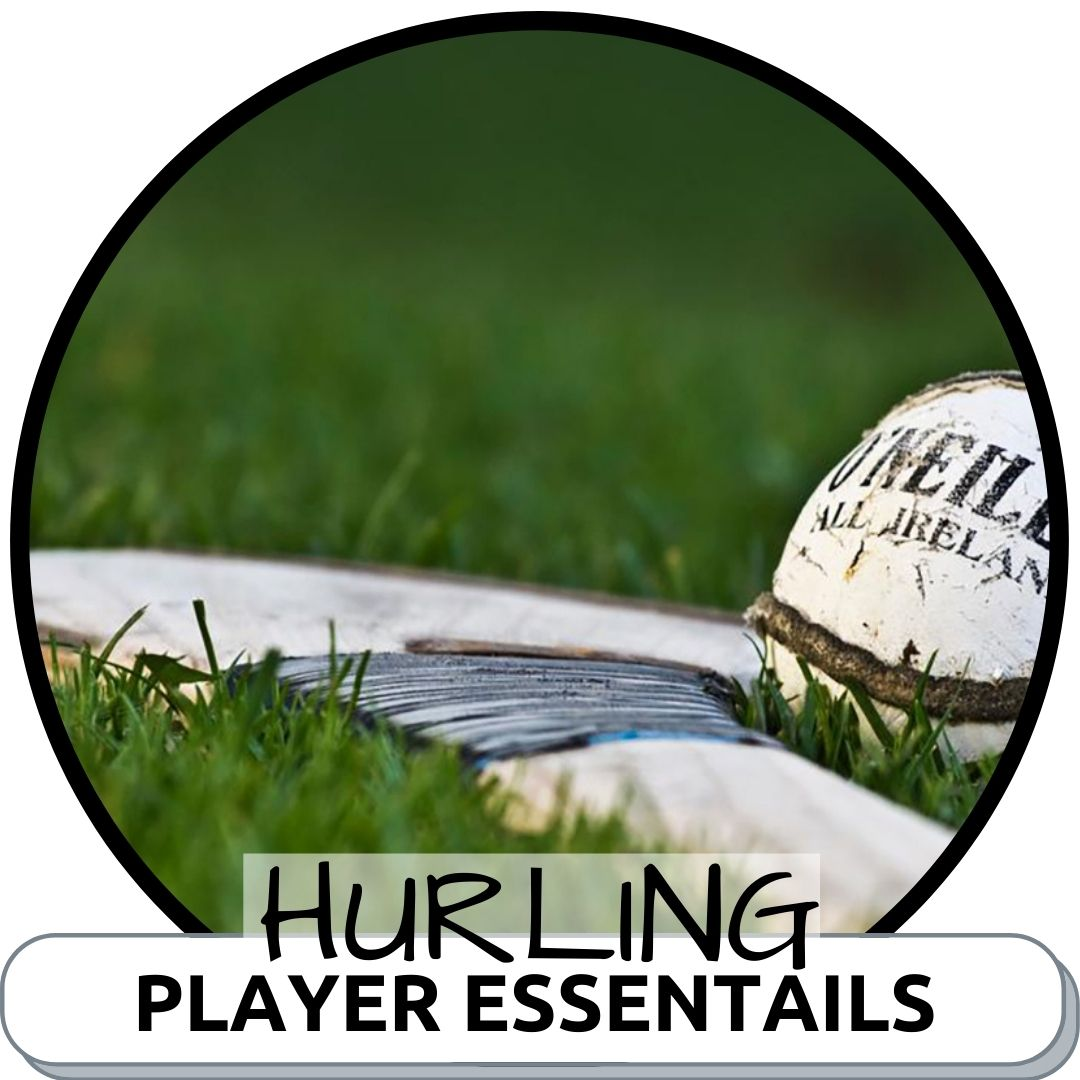 Shop Hurling Playing Essentials