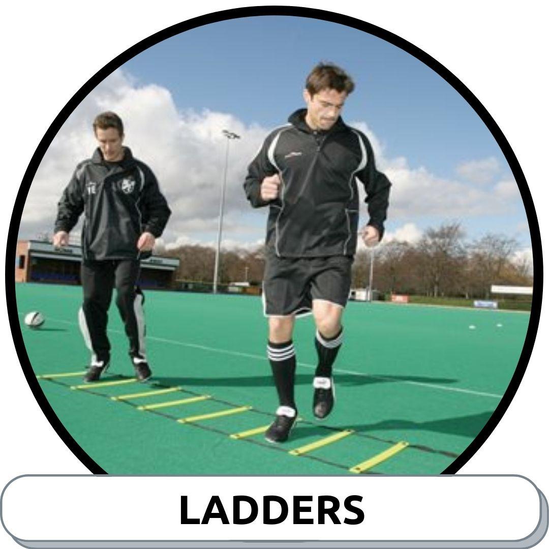 Shop Training Ladders