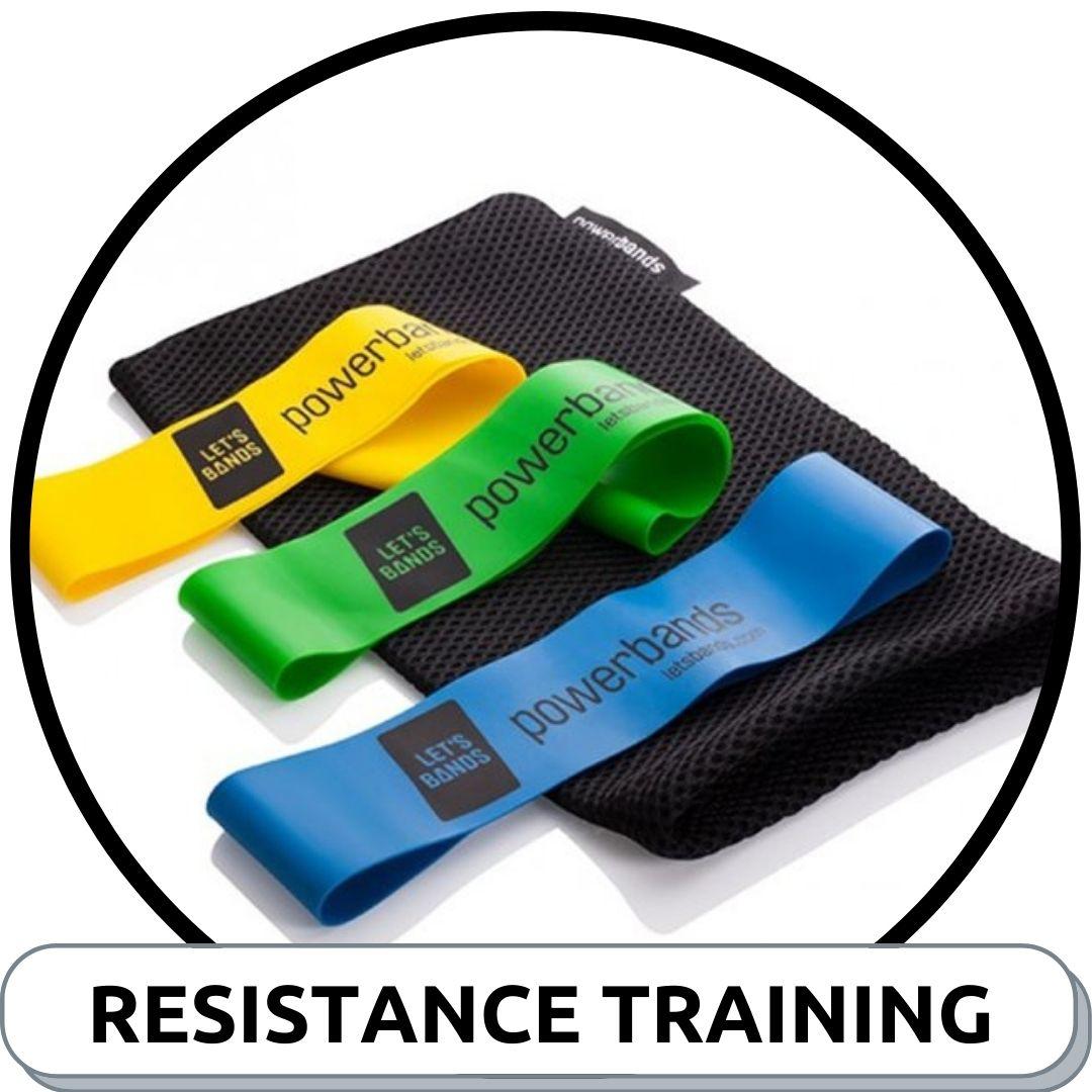 Shop Resistance Training