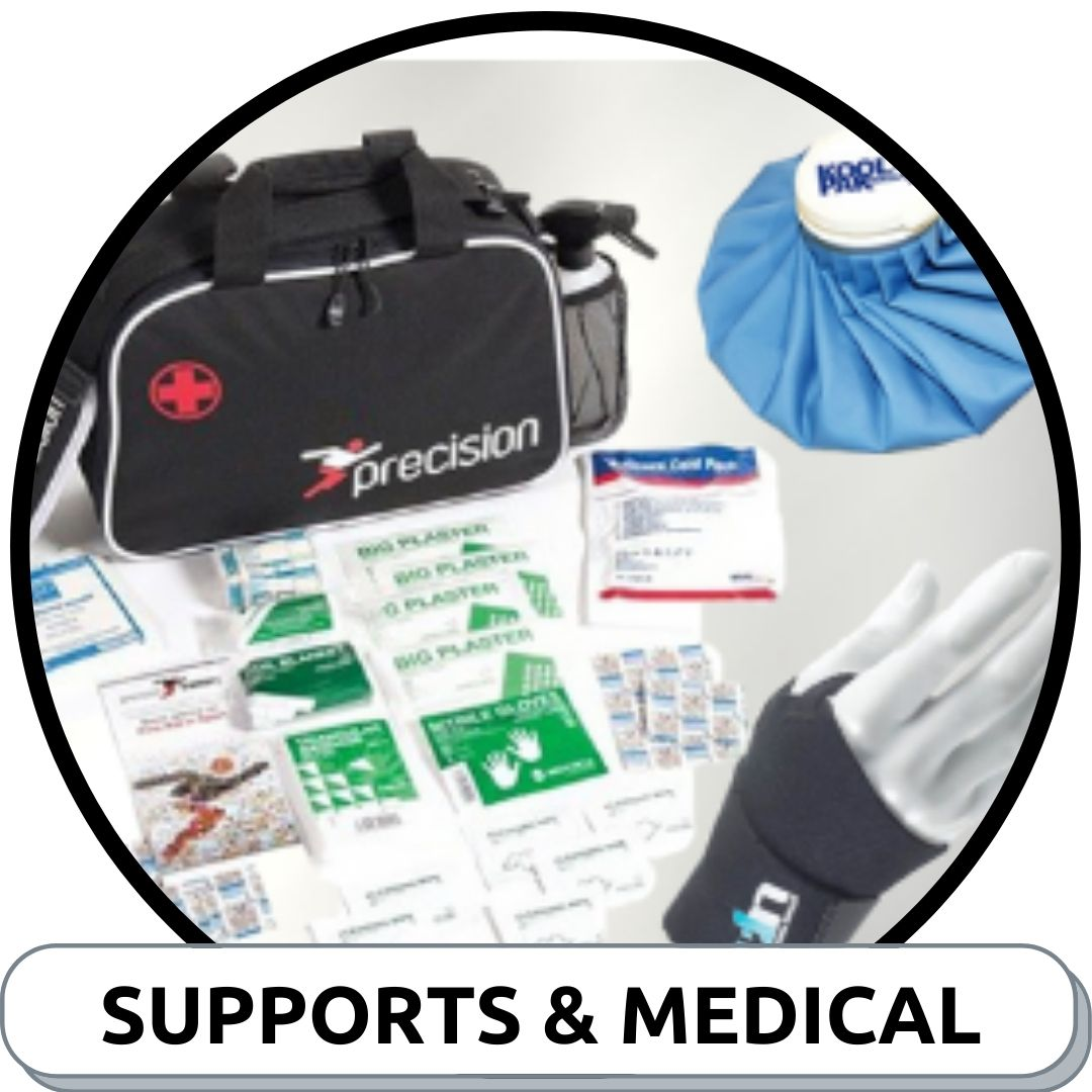 Shop Supports & Medical