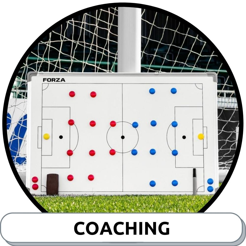 Coaching Training Essentials