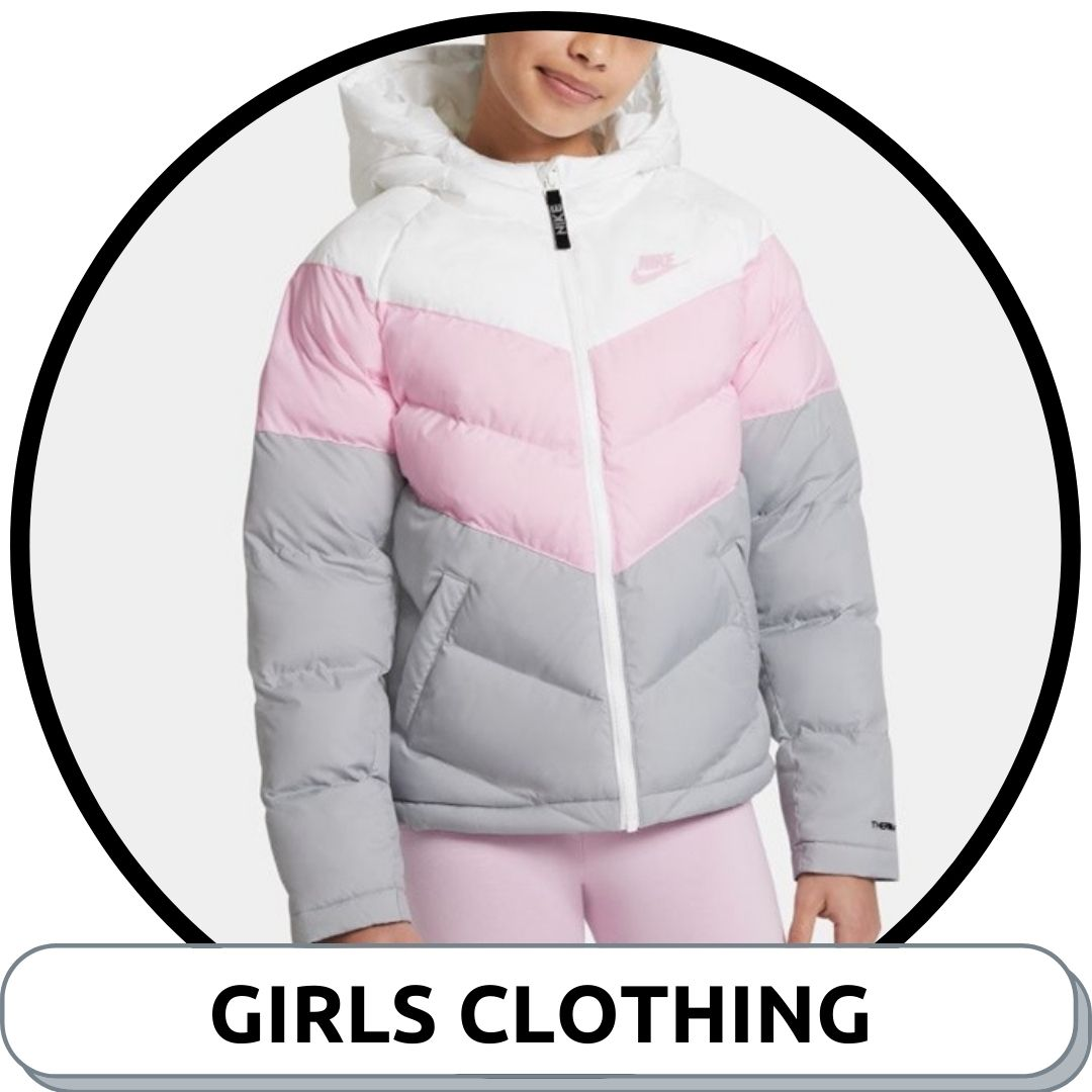 Browse Girls Clothing