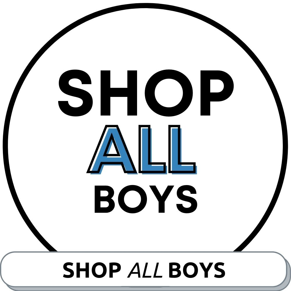 Browse All Boys Clothing