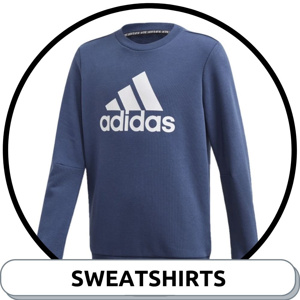 Browse Boys Sweatshirts