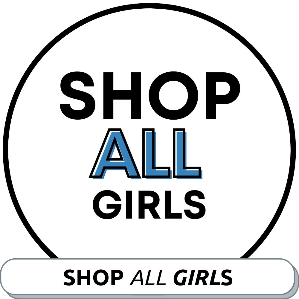 Browse All Girls Clothing