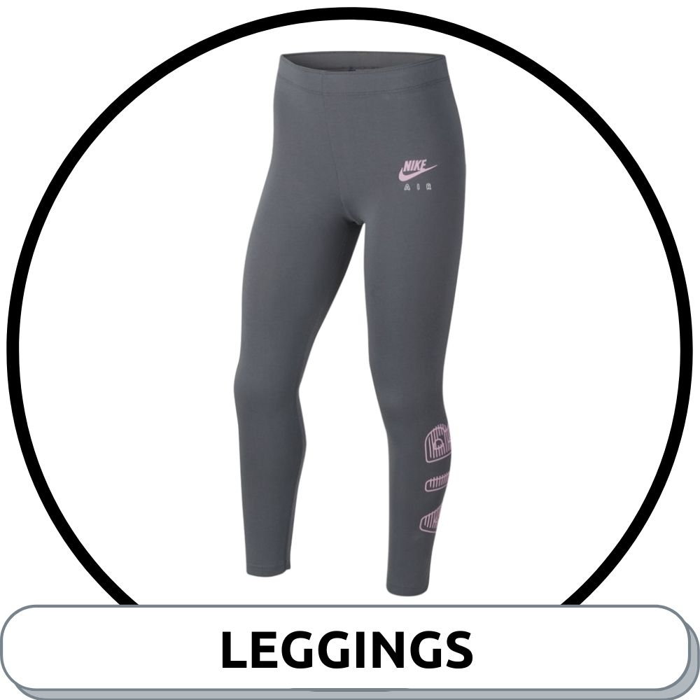 Browse Girls Leggins