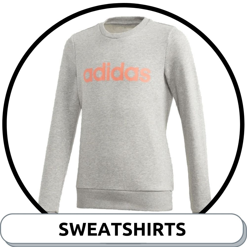 Browse Girls Sweatshirt