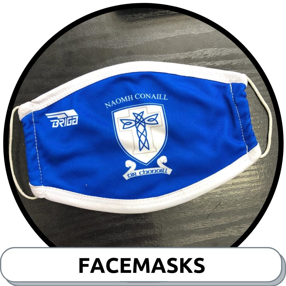 Browse Facemaskes