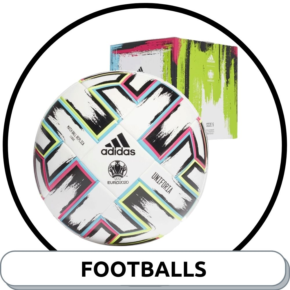 Browse Footballs