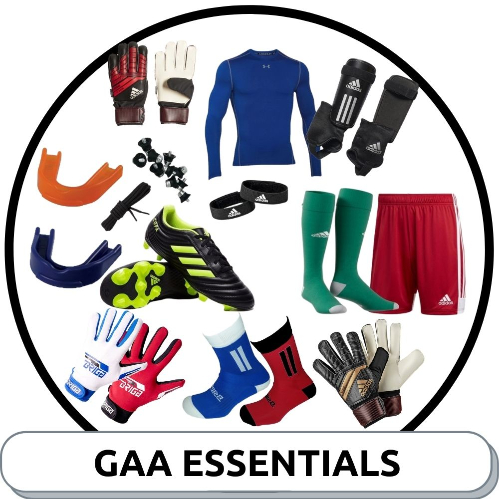 Browse GAA Essentials