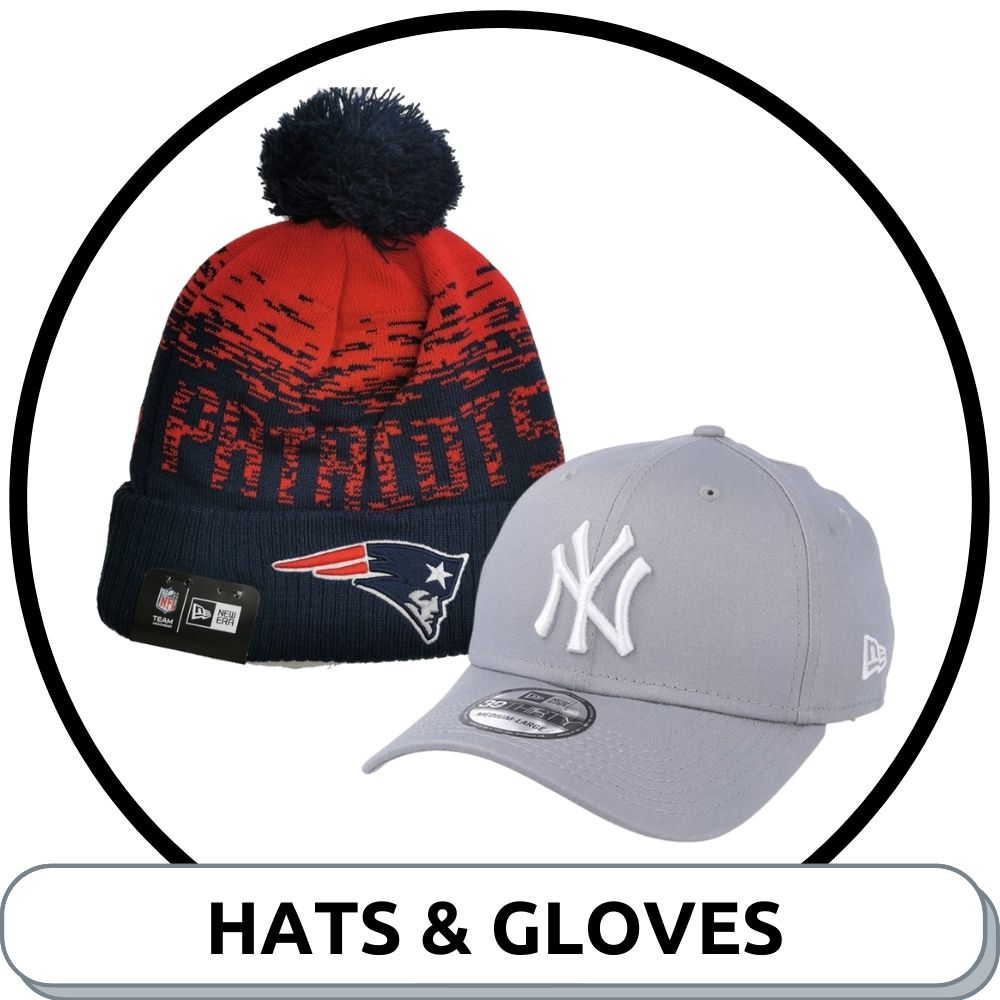 Browse Hats & Gloves