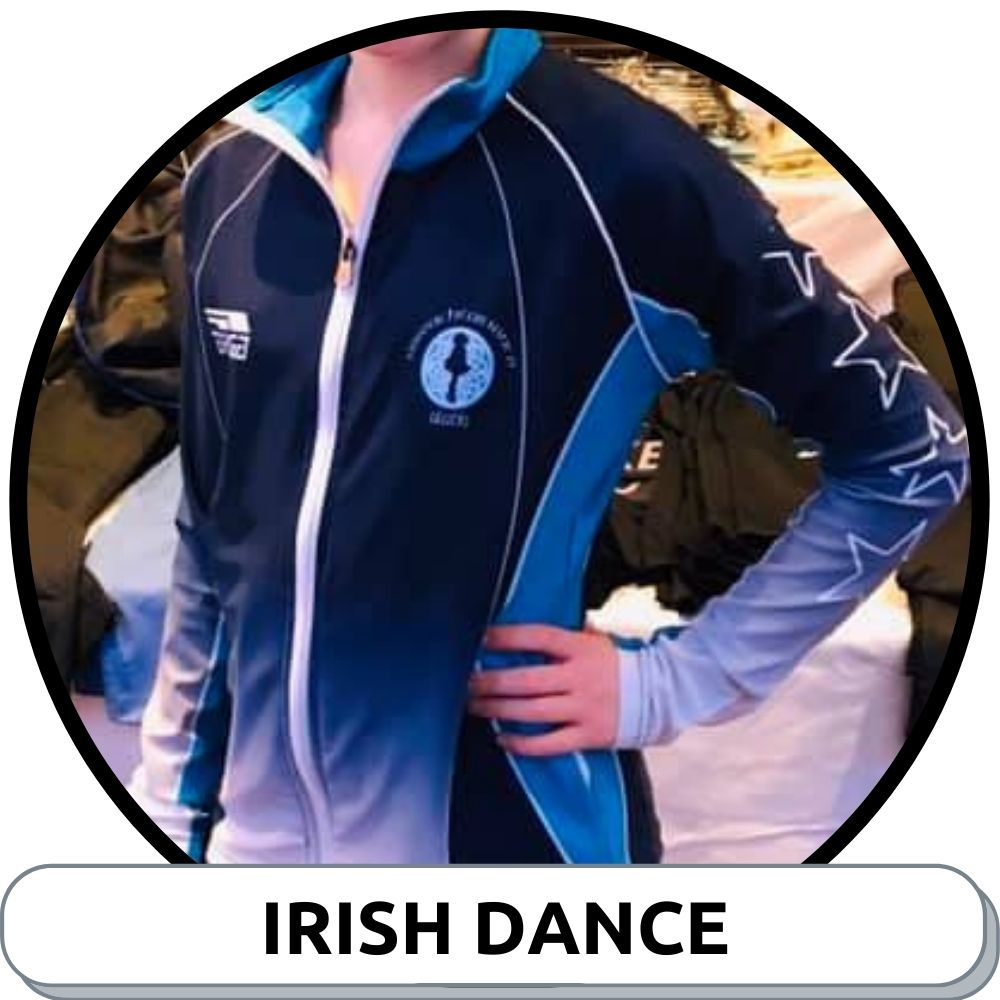 Browse Irish Dance