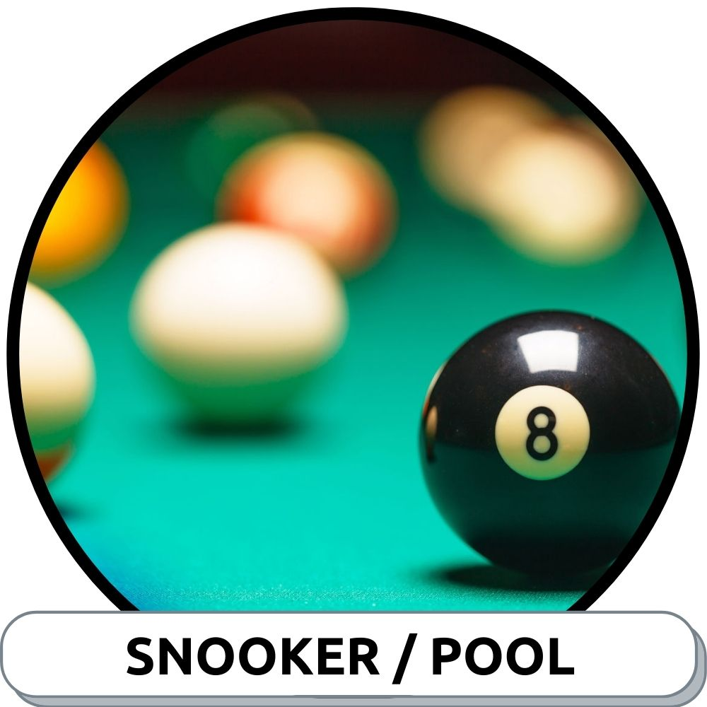 Browse Snooker & Pool
