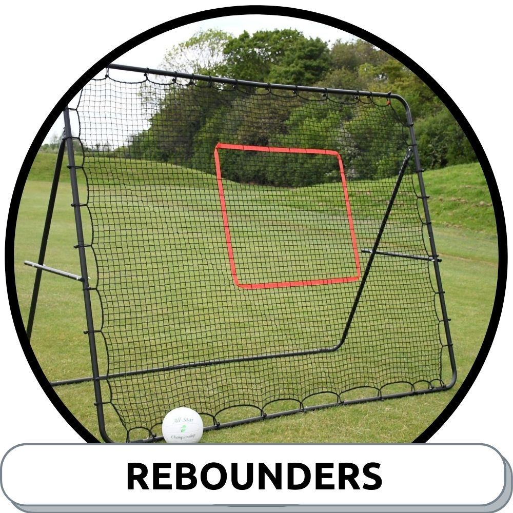 Browse Rebounders
