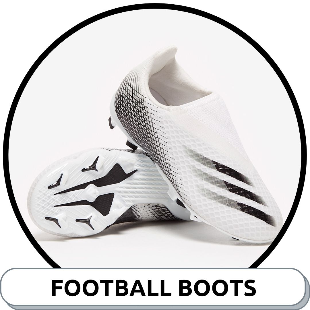 Browse Kids Football Boots