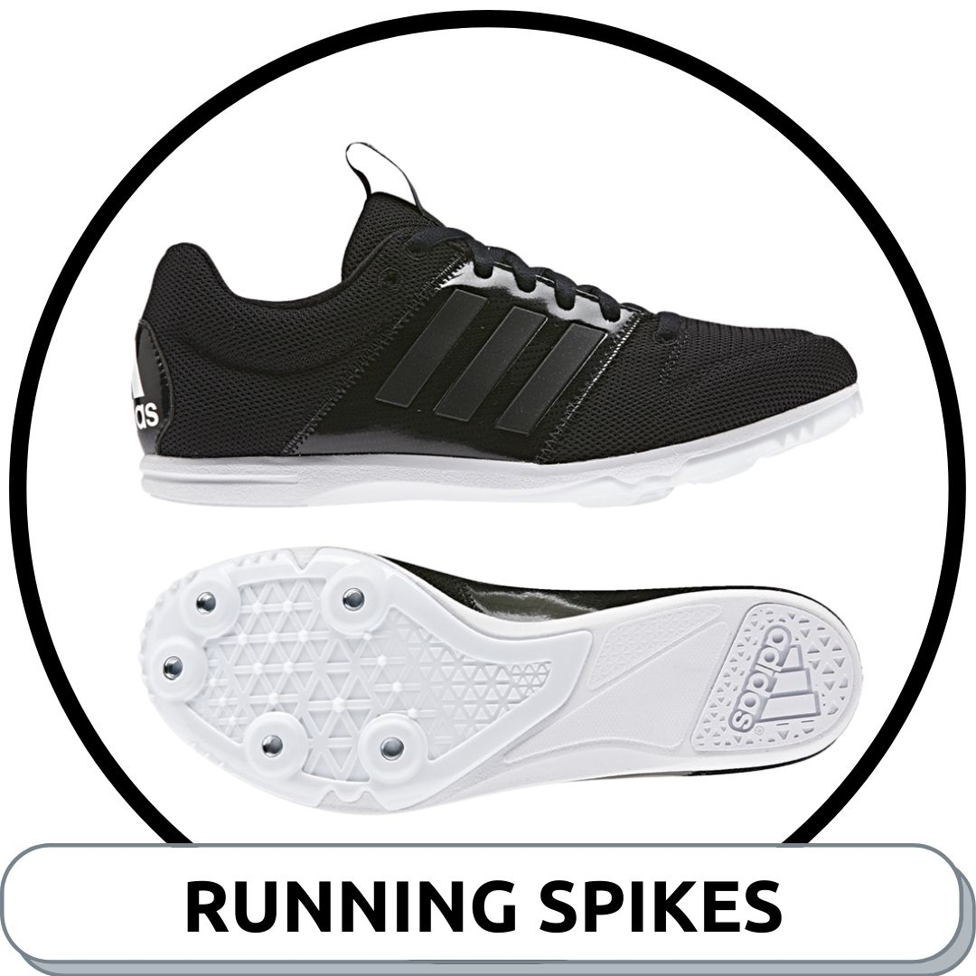 Browse Kids Running Spikes