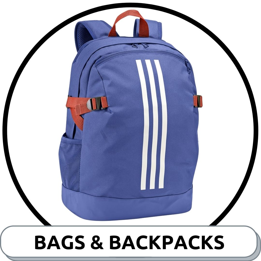 Browse Bags and Backpacks
