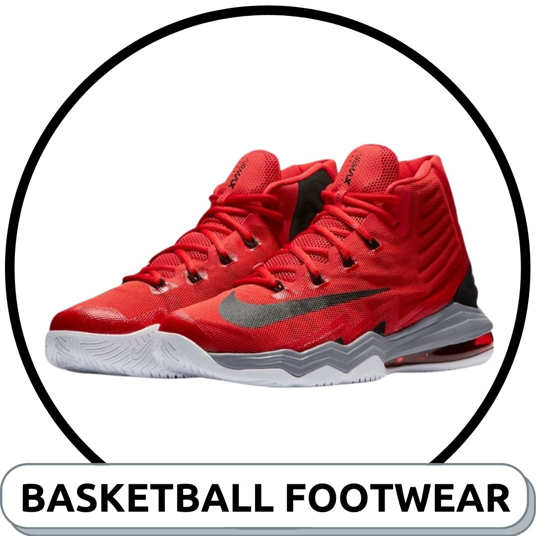 Browse Mens Basketball Footwear