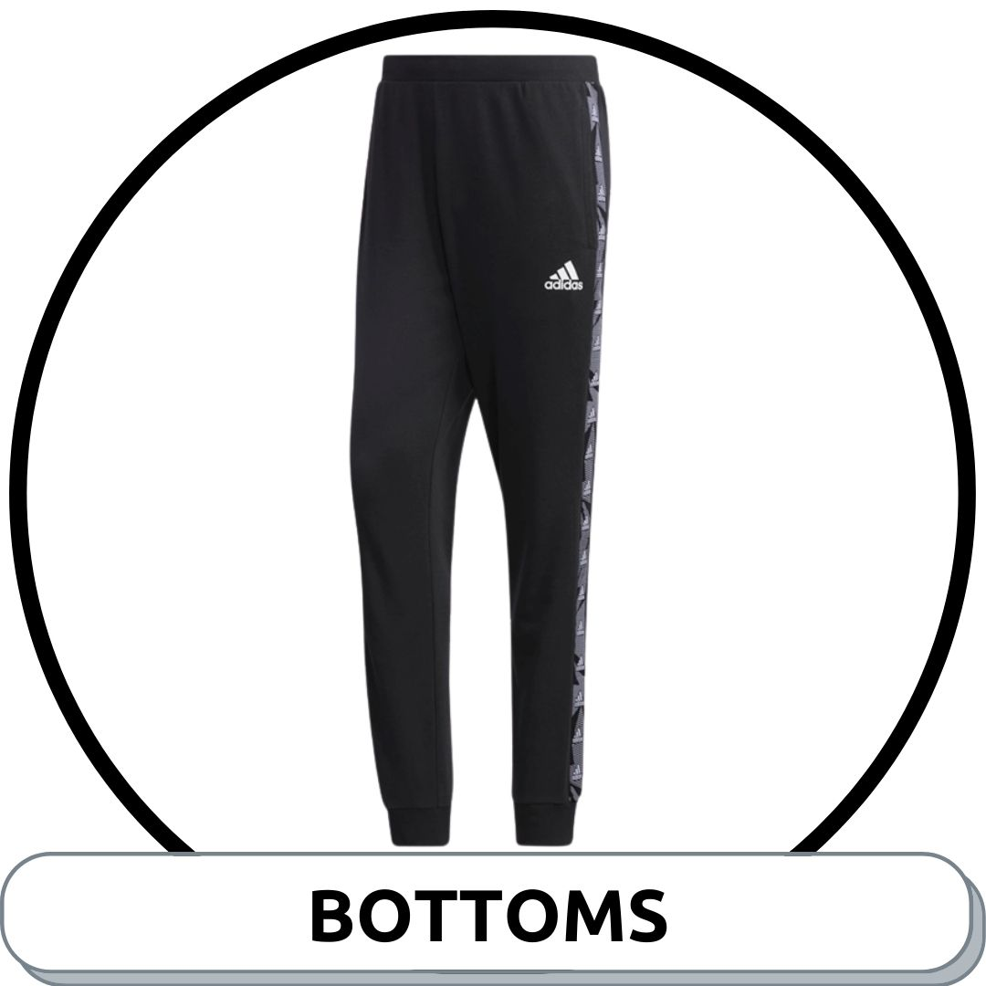 Browse Mens Bottoms