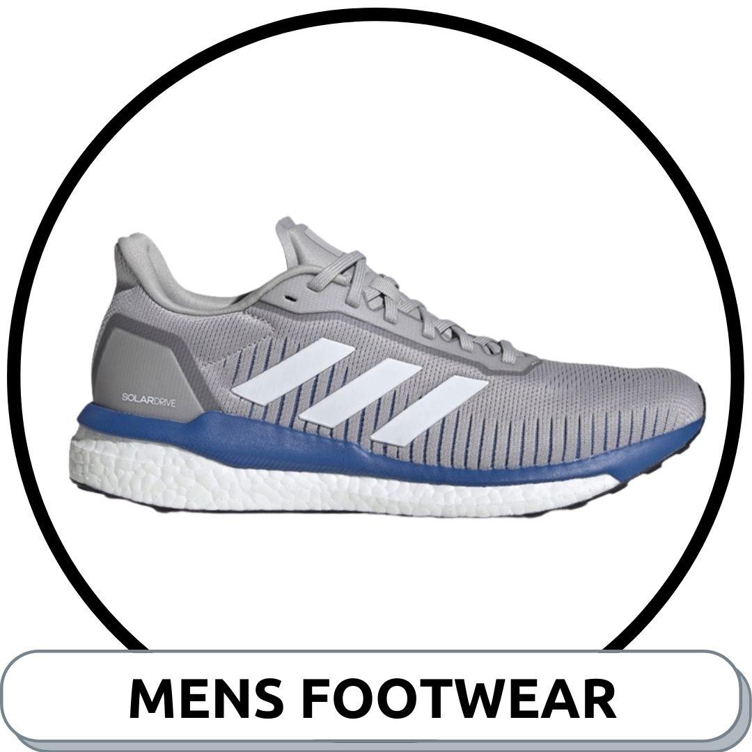Browse Mens Footwear