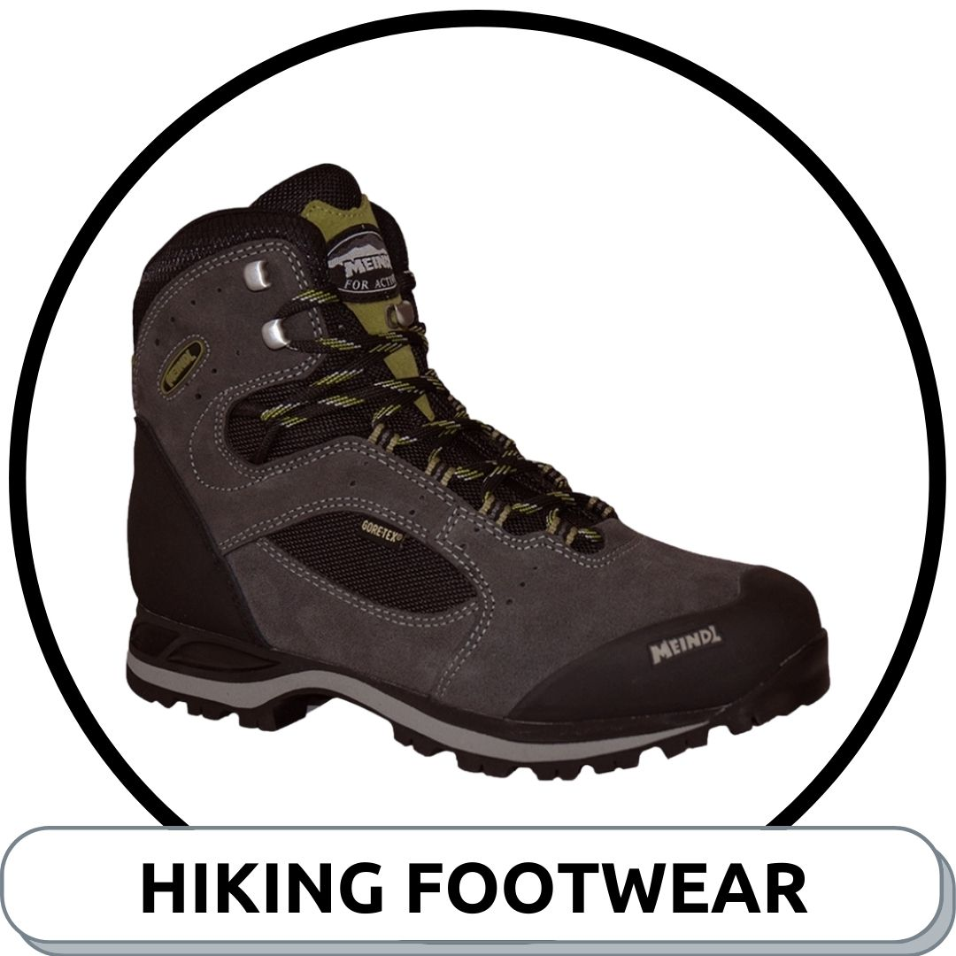 Browse Hiking Footwear