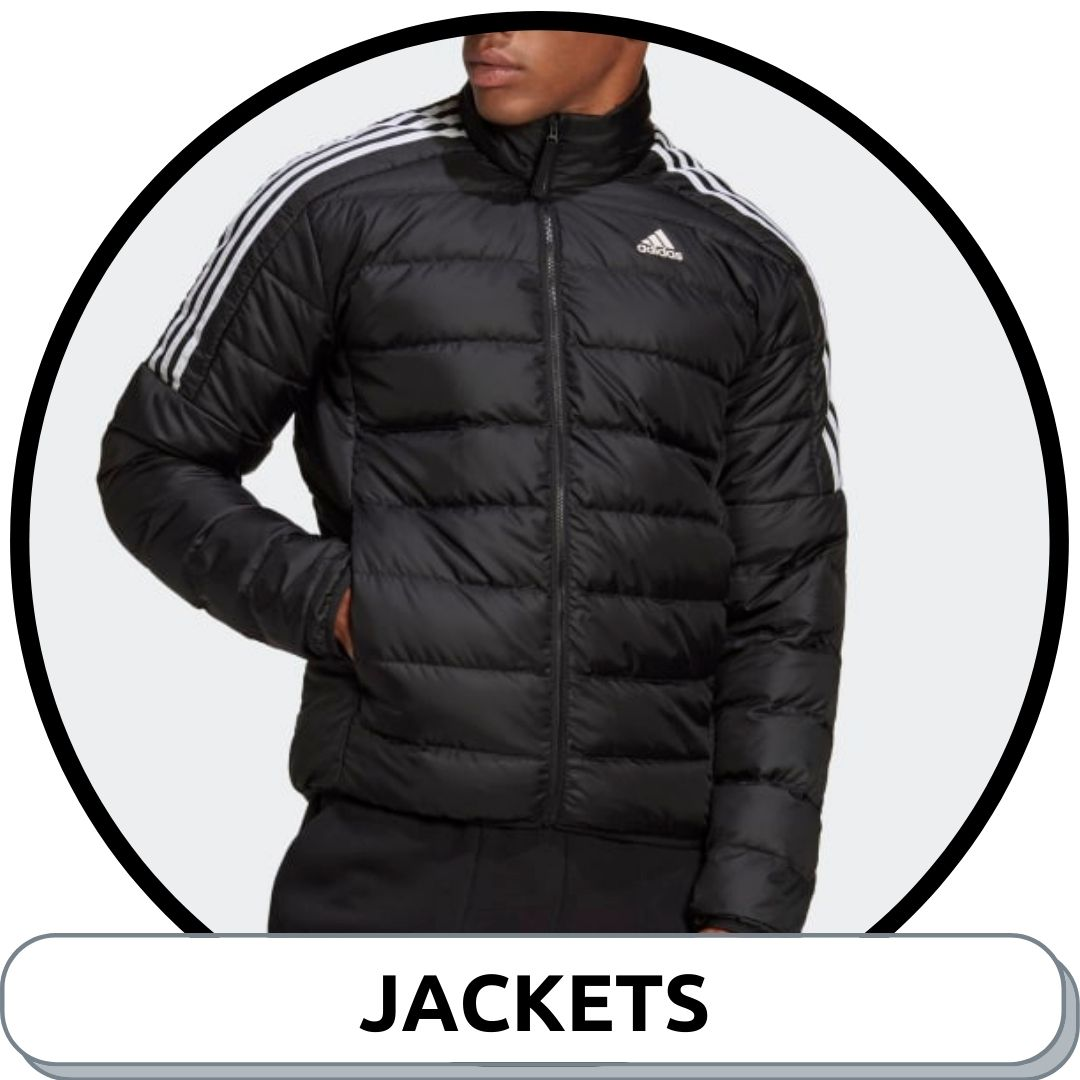 Browse Mens Jackets